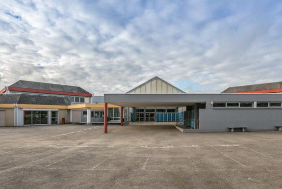 Golhen Associés - Collège Jacques Brel - Noyal sur Vilaine - P5 - Dimitri LAMOUR