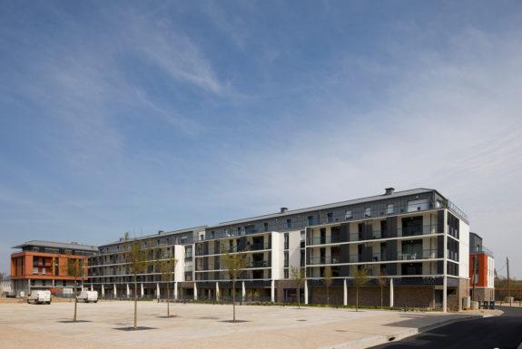 Golhen Associés - Mac Mahon - Rennes - P4 - S.Chalmeau