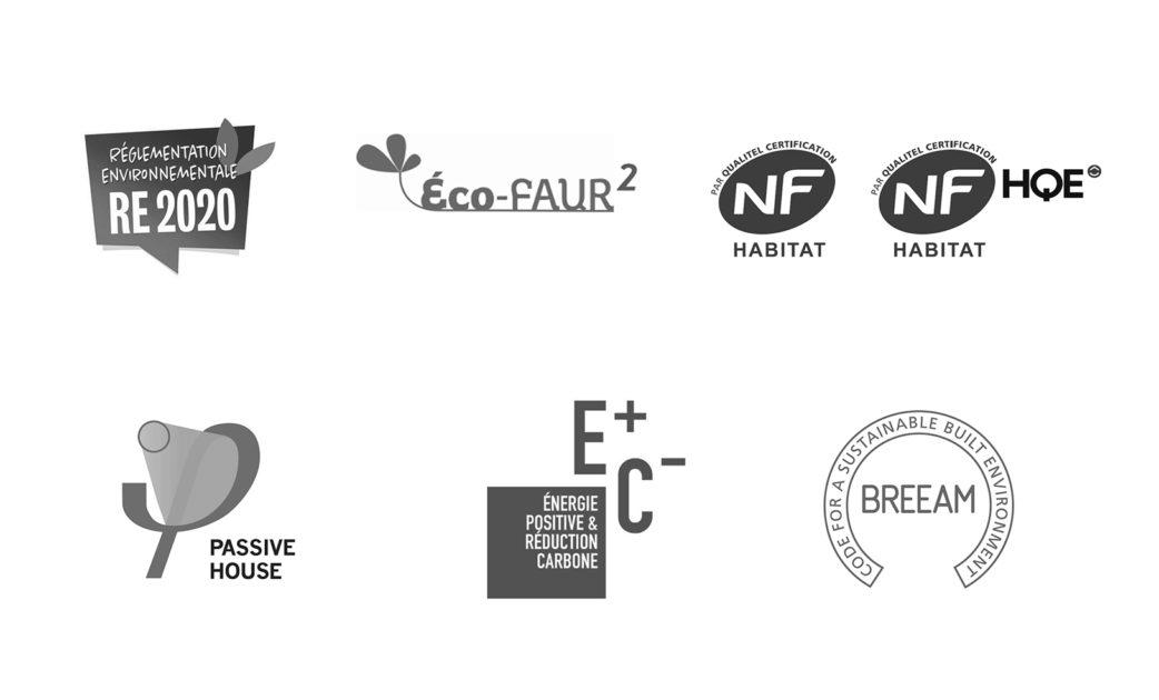 Golhen Associés - Labels et certifications